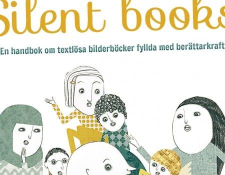 Silent books