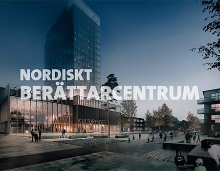 Nordiskt Berättarcentrum